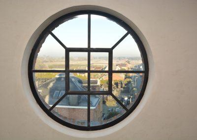 raam zicht