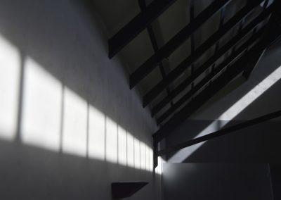 Jack-op lofts Werchter lichtinval bovenste ramen