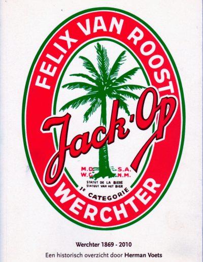 Front boek Jack-Op
