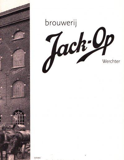 inlay boek Jack-Op